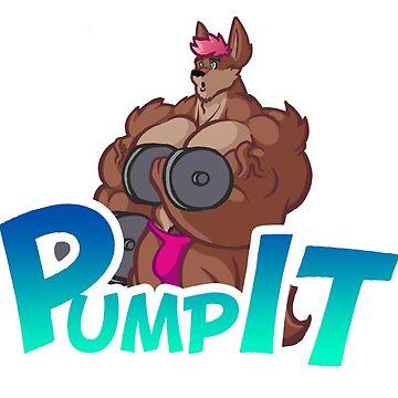 Pump It by Penn92Evans