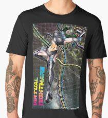 Virtual Nightmare - The Dreamer Men's Premium T-Shirt