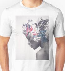 Erinnerung Slim Fit T-Shirt