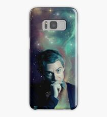 I thought you didn't care about things like that Samsung Galaxy Case/Skin