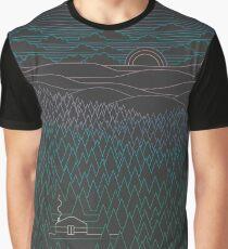 Die kleine Reinigung Grafik T-Shirt