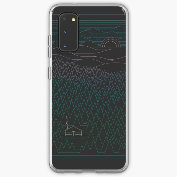 The Little Clearing Samsung Galaxy Soft Case