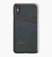 The Little Clearing iPhone Case