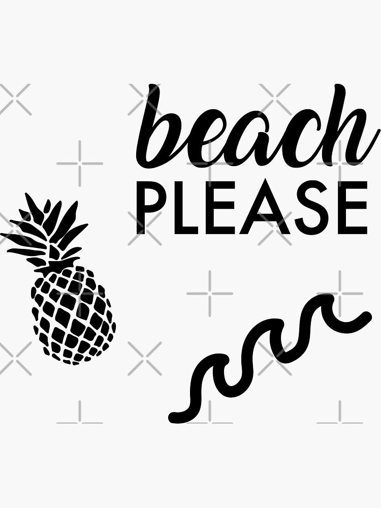 Strand bitte von mlroos