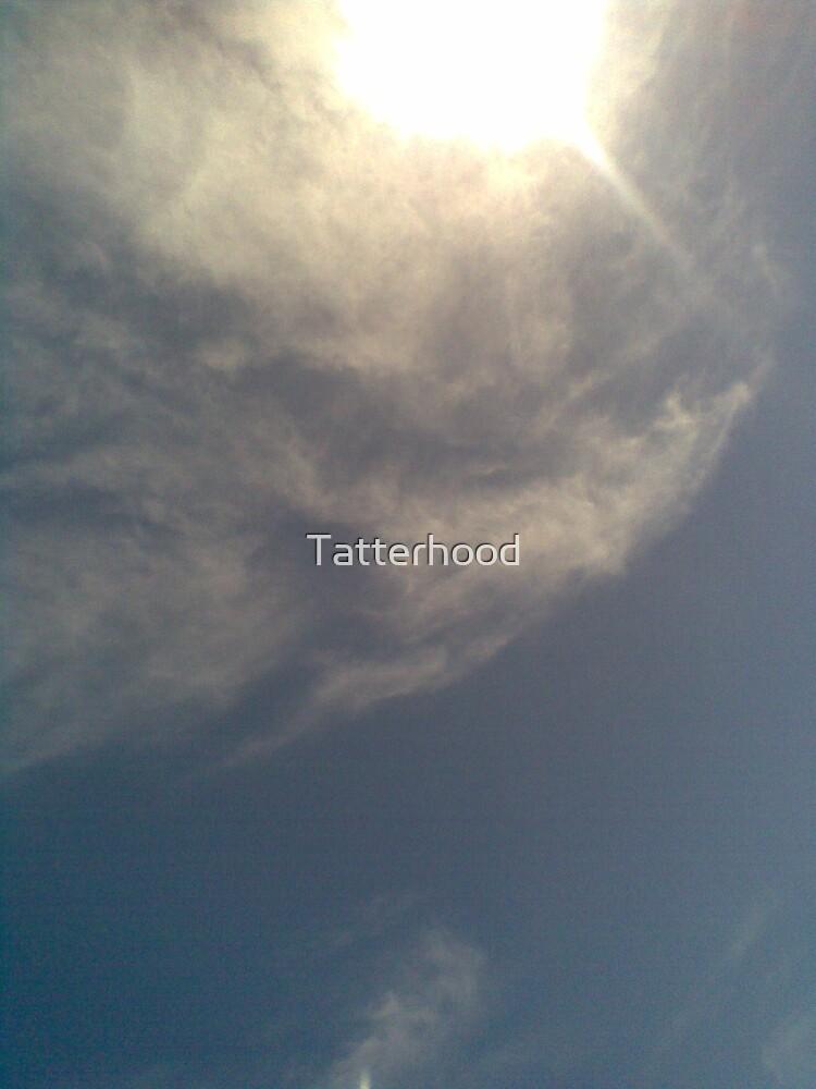 sunsteam by Tatterhood