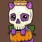 Pumpkitten by harebrained