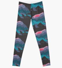 Bear Country Leggings