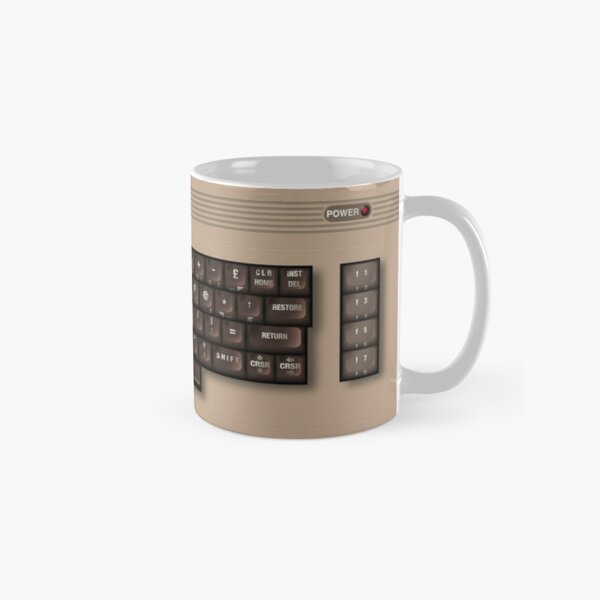 Commodore 64 Classic Mug