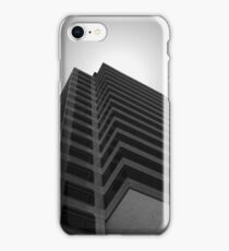 Corporate Monolith iPhone Case/Skin