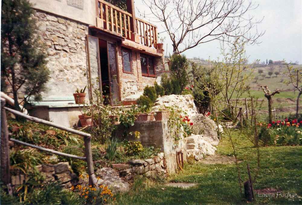 Beautiful Home In Gressa, Italy by Laura Puglia