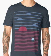 Plain Sailing Men's Premium T-Shirt
