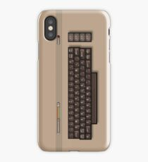 Commodore 64 Phone Case iPhone Case/Skin