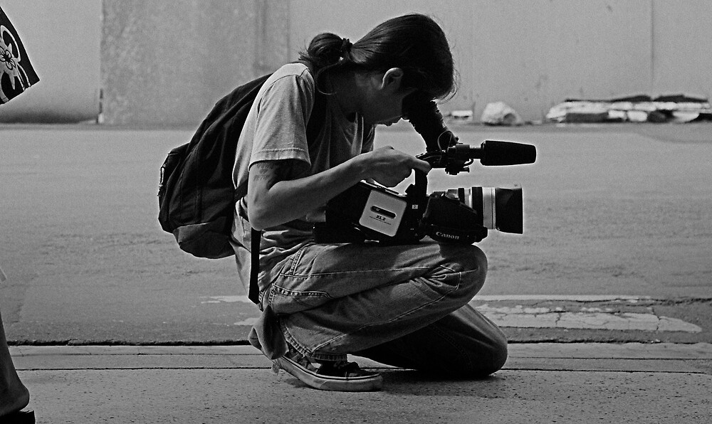 the filmmaker03 by jamie marcelo