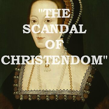Anne Boleyn Quote by olivehigham