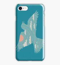 Skylark iPhone Case/Skin