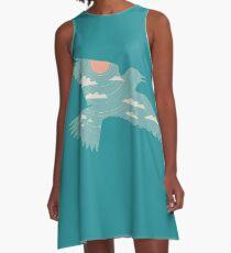 Skylark A-Line Dress