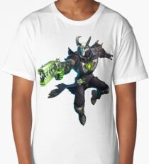Androxus from Paladins Long T-Shirt