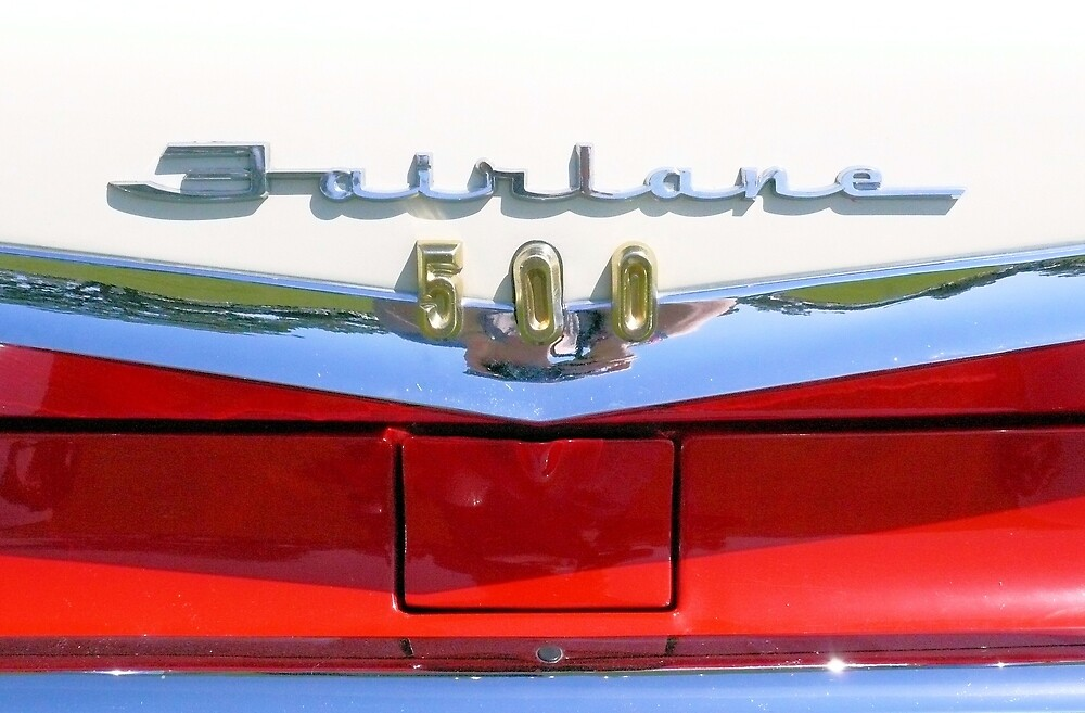 Fairlane Reflections by elsha