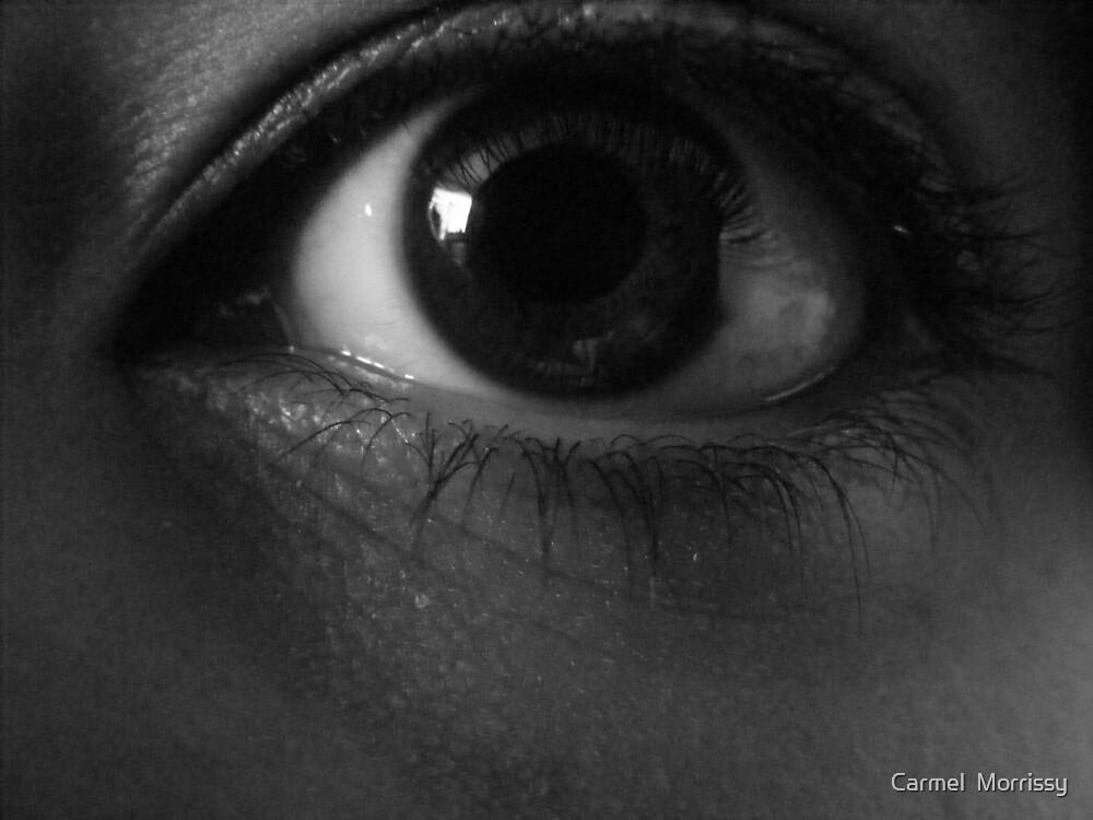 My Eye by Carmel  Morrissy
