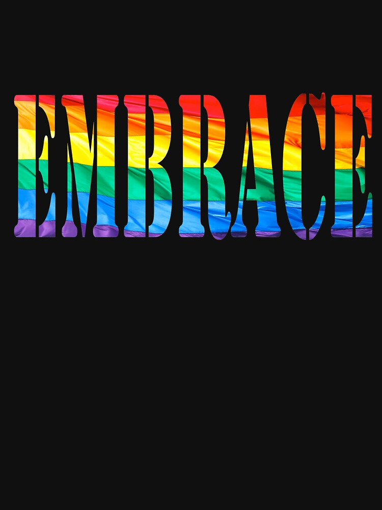 Embrace by 1dfansgive