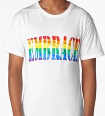 Embrace Long T-Shirt
