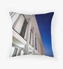 National Library of Australia Throw Pillow