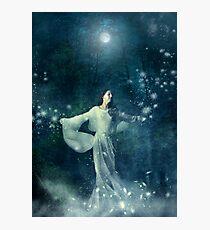 Stardancing (redone) Photographic Print