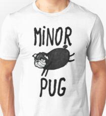 MINOR PUG T-Shirt