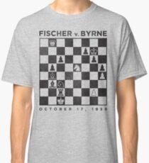 FISCHER v. BYRNE Classic T-Shirt