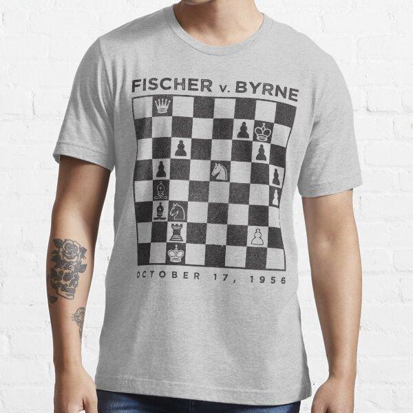 FISCHER v. BYRNE Essential T-Shirt