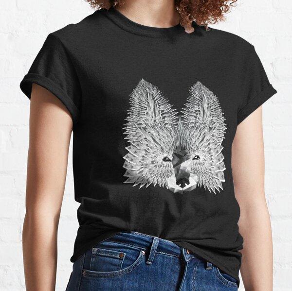 Crystal Fox Classic T-Shirt
