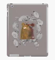 Bear With Me | Gladys Bear | Whimsical iPad Case/Skin