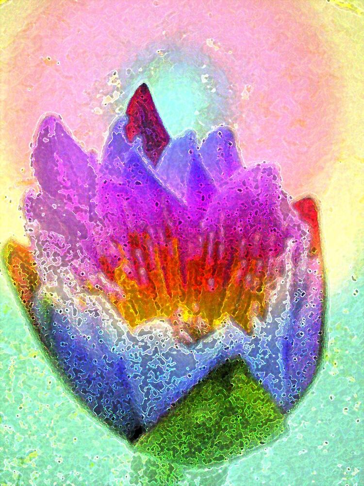 Dream Lotus by wysiwyg