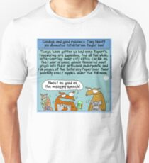 Farewell Tony Abbott Unisex T-Shirt
