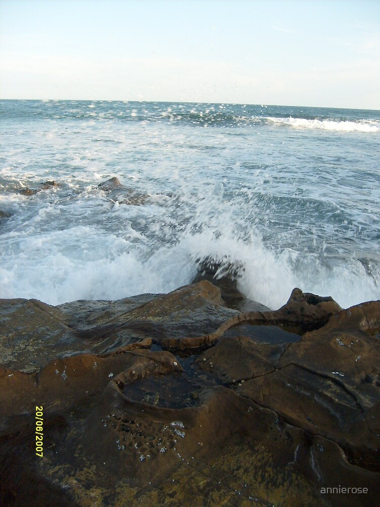 big splash by annierose