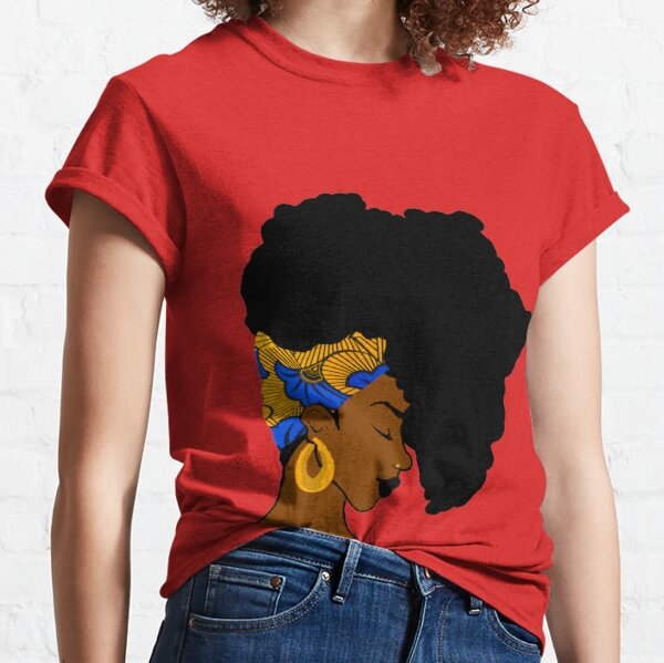 Fro African Classic T-Shirt