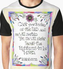Bible verses Graphic T-Shirt