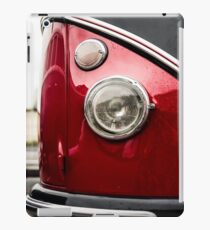 VW Split Screen Camper iPad Case/Skin