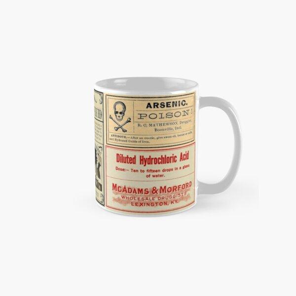 A Most Peculiar Mug Classic Mug