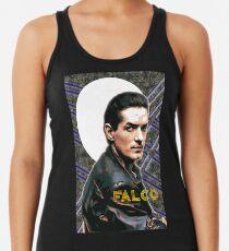Falco Art Deco-Style Women's Tank Top