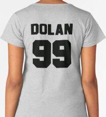 Ethan Dolan, 2017 Tour, Touring, Dolan Twins, Grayson Women's Premium T-Shirt