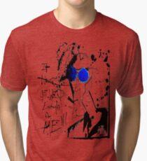 It Never Got Weird Enough for ME!!! Tri-blend T-Shirt