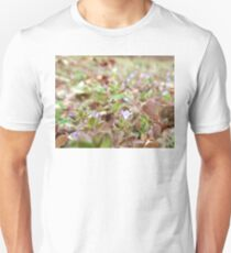 FIRST FLOWERS T-Shirt