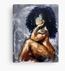 Naturally LVI Canvas Print