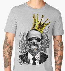 Live Free or Die Men's Premium T-Shirt