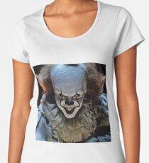IT sinister Women's Premium T-Shirt