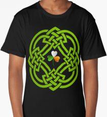 Celtic Knot Long T-Shirt