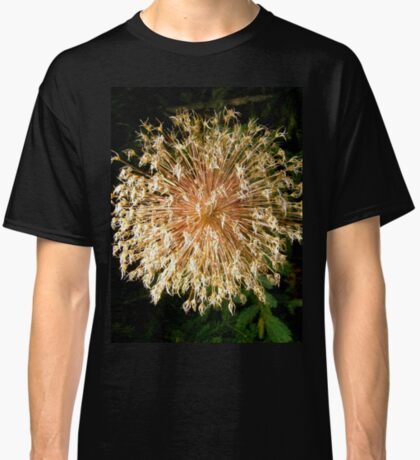 Golden ball Classic T-Shirt