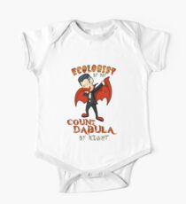 Count Dabula by night  Ecologist  Halloween Ecology   T-Shirt Sweater Hoodie Iphone Samsung Phone Case Coffee Mug Tablet Case Gift Kids Clothes