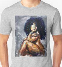 Naturally LVI Slim Fit T-Shirt